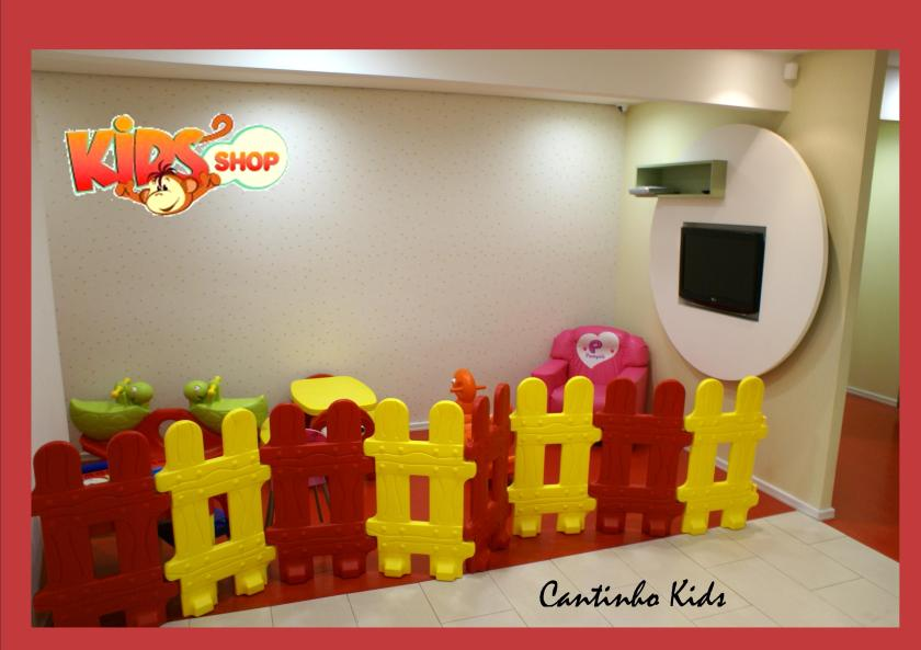Cantinho Kids Shop